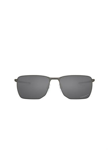 Oakley Oakley 0OO4142 Erkek Güneş Gözlüğü Renksiz